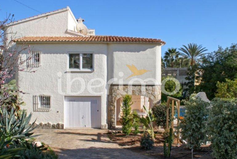Appartement   à Moraira pour 4 personnes avec piscine privée p5