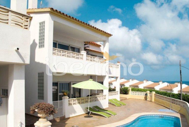 Appartement   à Peniscola pour 5 personnes avec piscine commune p0