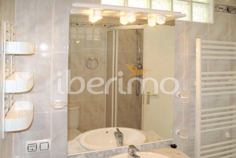 Appartement   à Peniscola pour 5 personnes avec piscine commune p16