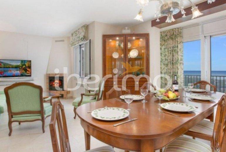 Villa   à Lloret del Mar pour 10 personnes avec piscine privée, climatisation et belle vue mer p8