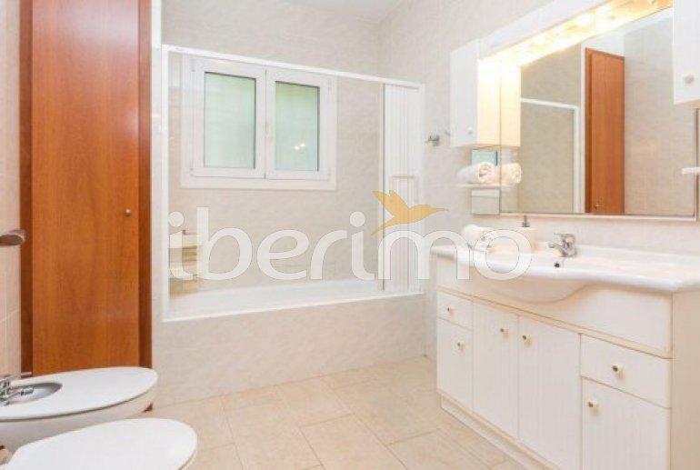 Villa   à Lloret del Mar pour 10 personnes avec piscine privée, climatisation et belle vue mer p10