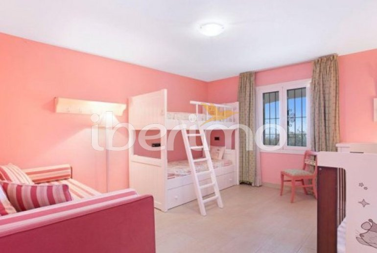 Villa   à Lloret del Mar pour 10 personnes avec piscine privée, climatisation et belle vue mer p16