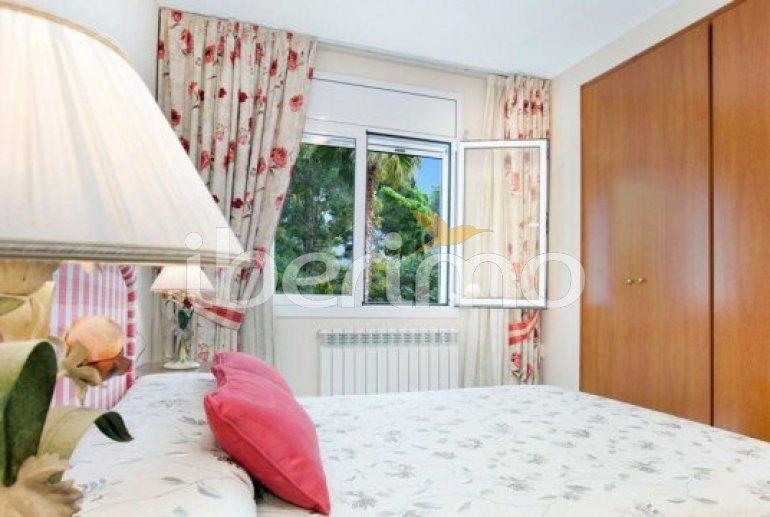Villa   à Lloret del Mar pour 10 personnes avec piscine privée, climatisation et belle vue mer p12