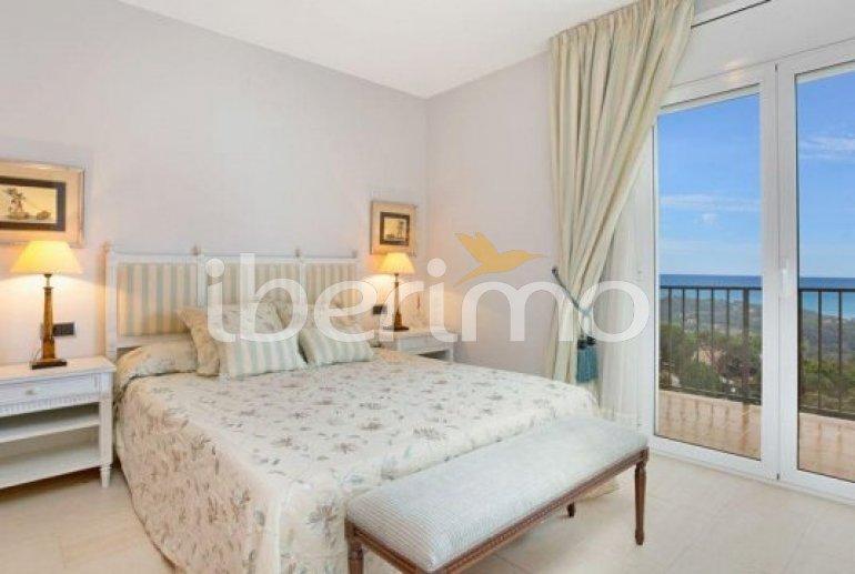 Villa   à Lloret del Mar pour 10 personnes avec piscine privée, climatisation et belle vue mer p14