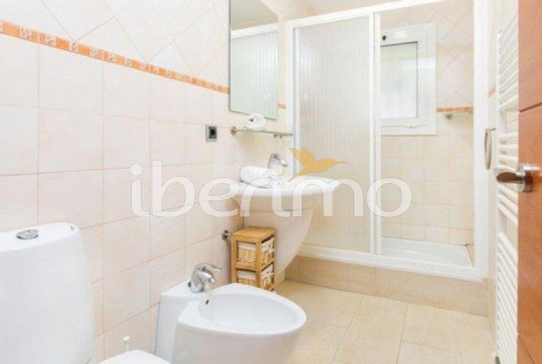 Villa   à Lloret del Mar pour 10 personnes avec piscine privée, climatisation et belle vue mer p15