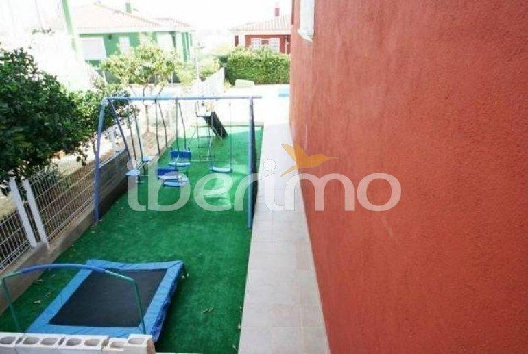 Villa   à Peniscola pour 8 personnes avec piscine privée p24