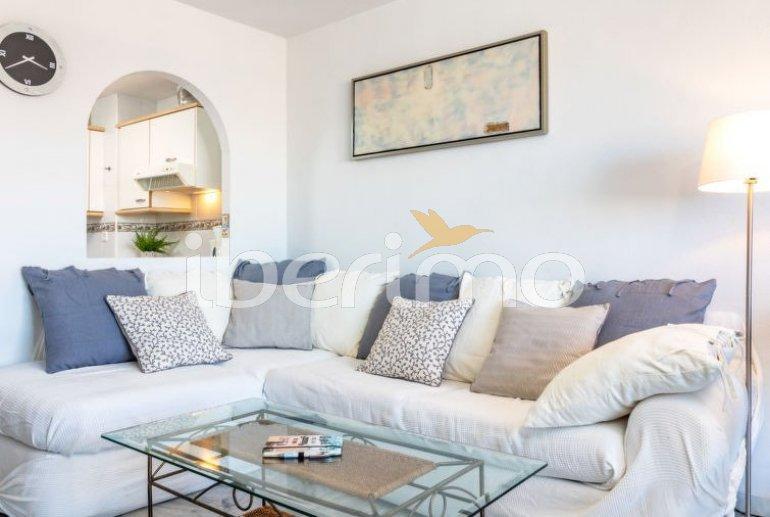 Appartement   à Mijas pour 4 personnes avec piscine commune p4