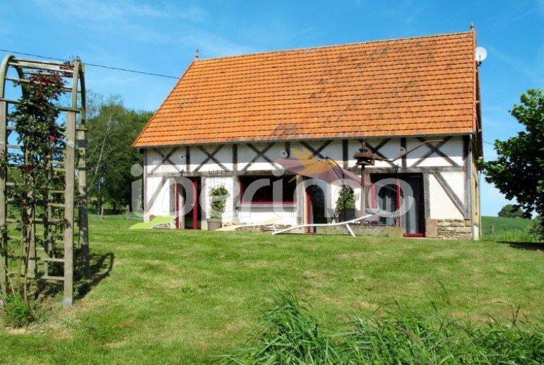 Villa   à Chalandrey pour 4 personnes avec lave-vaisselle p0