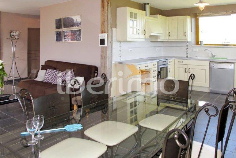 Villa   à Chalandrey pour 4 personnes avec lave-vaisselle p10
