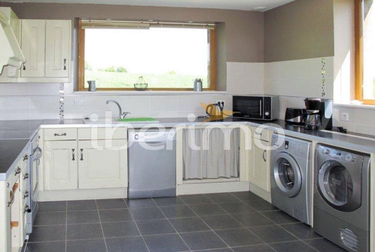 Villa   à Chalandrey pour 4 personnes avec lave-vaisselle p8