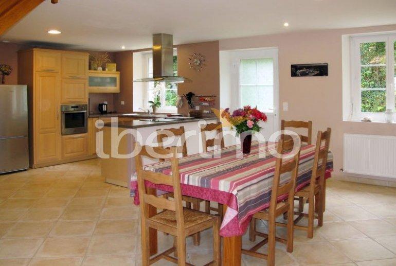Villa   à Le Vretot pour 5 personnes avec lave-vaisselle p9