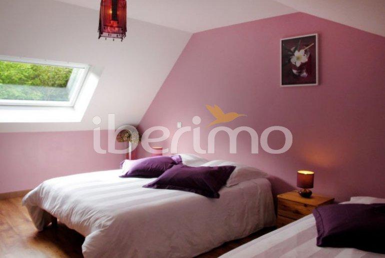 Villa   à Le Vretot pour 5 personnes avec lave-vaisselle p10