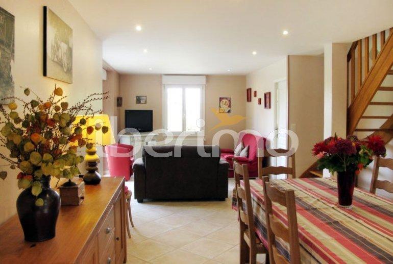 Villa   à Le Vretot pour 5 personnes avec lave-vaisselle p12