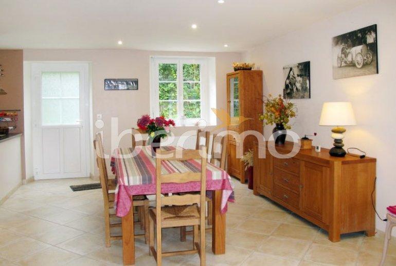 Villa   à Le Vretot pour 5 personnes avec lave-vaisselle p13