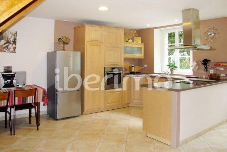 Villa   à Le Vretot pour 5 personnes avec lave-vaisselle p14