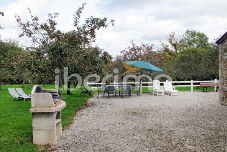 Villa   à Le Vretot pour 5 personnes avec lave-vaisselle p3
