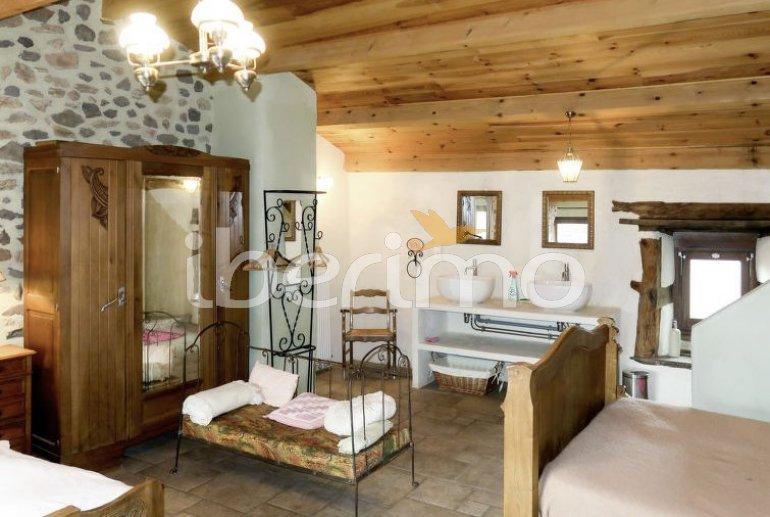Villa   à Blassac pour 6 personnes avec lave-vaisselle p10