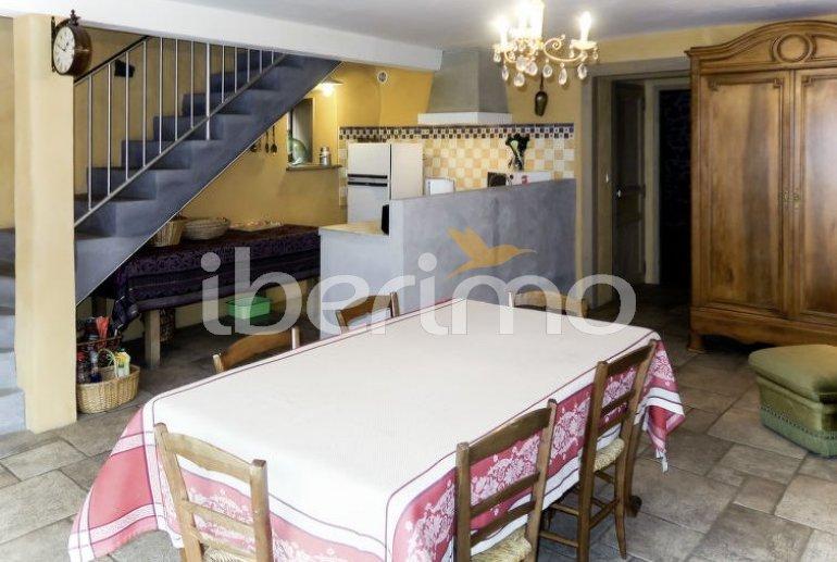 Villa   à Blassac pour 6 personnes avec lave-vaisselle p11