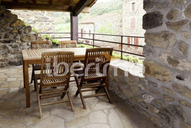 Villa   à Blassac pour 6 personnes avec lave-vaisselle p1
