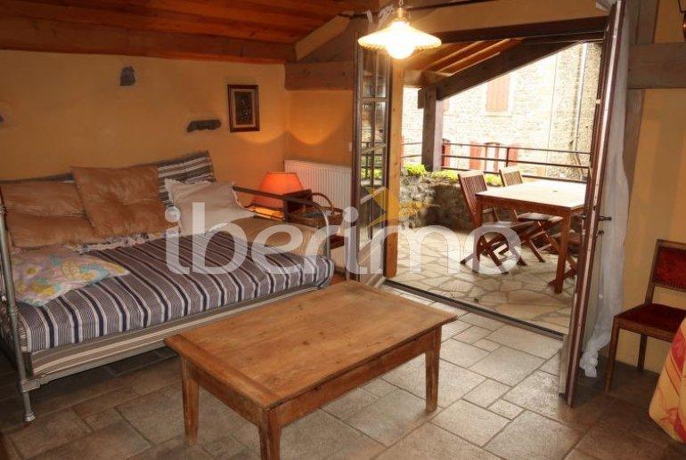 Villa   à Blassac pour 6 personnes avec lave-vaisselle p6