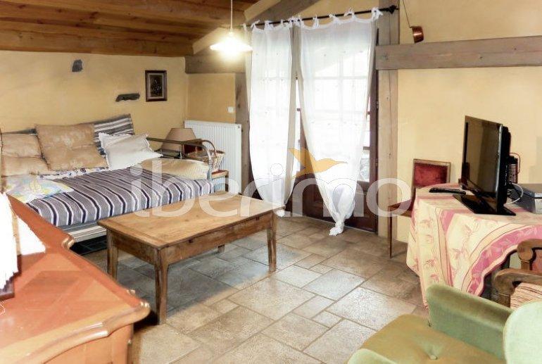 Villa   à Blassac pour 6 personnes avec lave-vaisselle p7