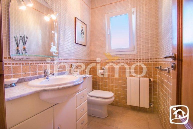 Villa   à Calpe pour 6 personnes avec piscine privée, vue mer et climatisation p20