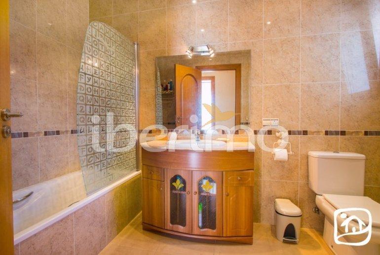 Villa   à Calpe pour 6 personnes avec piscine privée, vue mer et climatisation p18