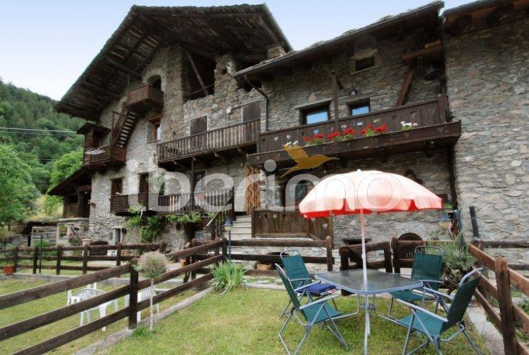 Villa   à Sarre pour 5 personnes avec lave-vaisselle p0