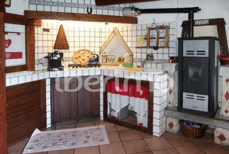 Villa   à Sarre pour 5 personnes avec lave-vaisselle p10
