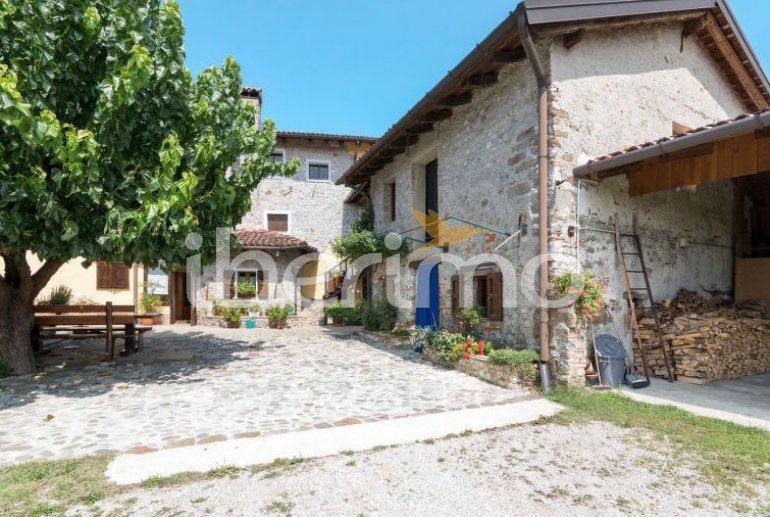 Location Villa San Giovanni al Natisone (Frioul- Vénétie ...
