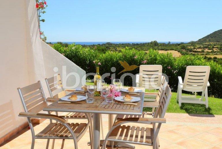 Villa   à Budoni pour 4 personnes avec piscine commune p9
