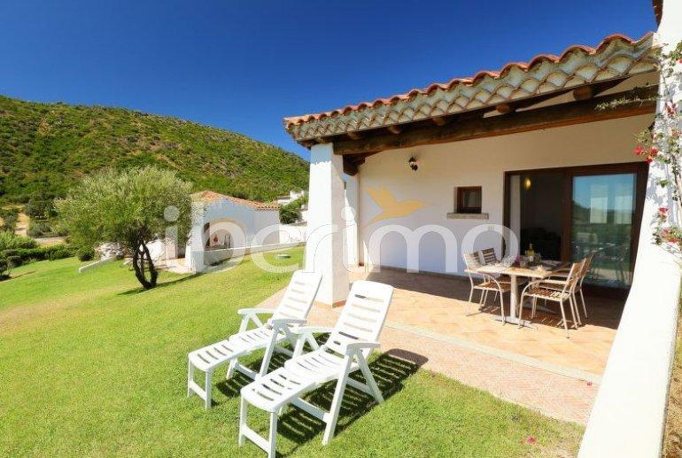 Villa   à Budoni pour 4 personnes avec piscine commune p10