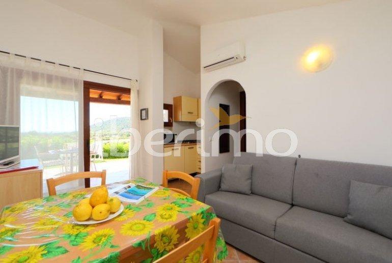 Villa   à Budoni pour 4 personnes avec piscine commune p12