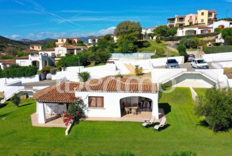 Villa   à Budoni pour 4 personnes avec piscine commune p8