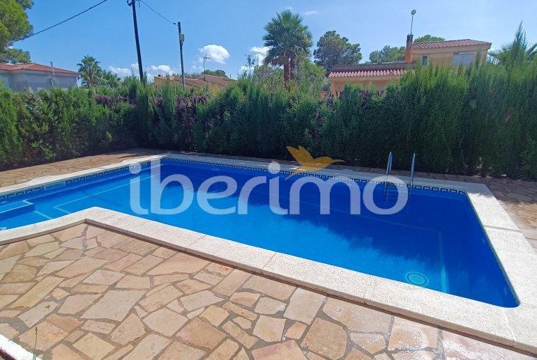 Villa   à Ametlla de Mar pour 10 personnes avec piscine privée, climatisation et proche mer p12