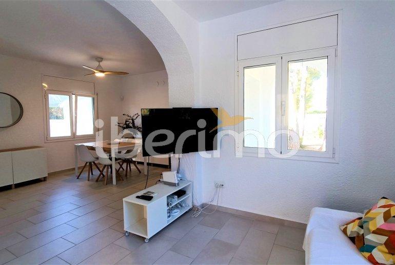 Villa   à Ametlla de Mar pour 10 personnes avec piscine privée, climatisation et proche mer p22