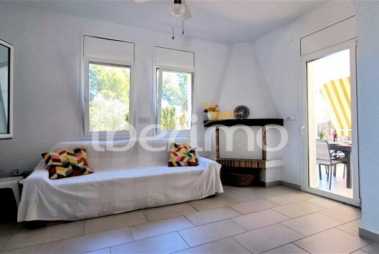 Villa   à Ametlla de Mar pour 10 personnes avec piscine privée, climatisation et proche mer p23