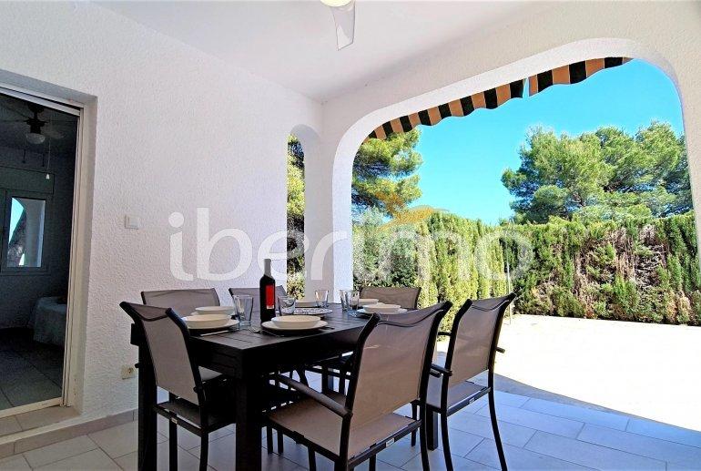 Villa   à Ametlla de Mar pour 10 personnes avec piscine privée, climatisation et proche mer p13