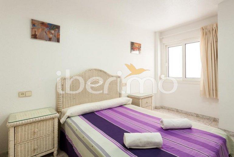 Appartement   à Alcoceber pour 6 personnes avec piscine commune, vue mer et climatisation p7