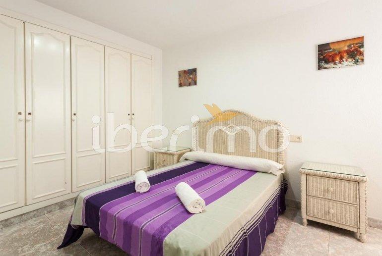 Appartement   à Alcoceber pour 6 personnes avec piscine commune, vue mer et climatisation p6
