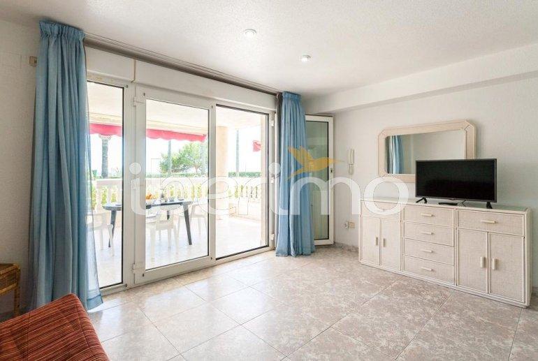 Appartement   à Alcoceber pour 6 personnes avec piscine commune, vue mer et climatisation p3