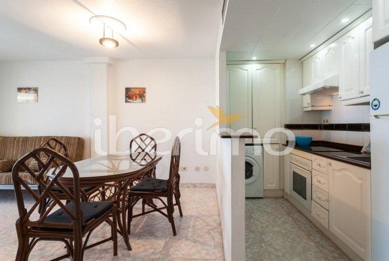 Appartement   à Alcoceber pour 6 personnes avec piscine commune, vue mer et climatisation p5