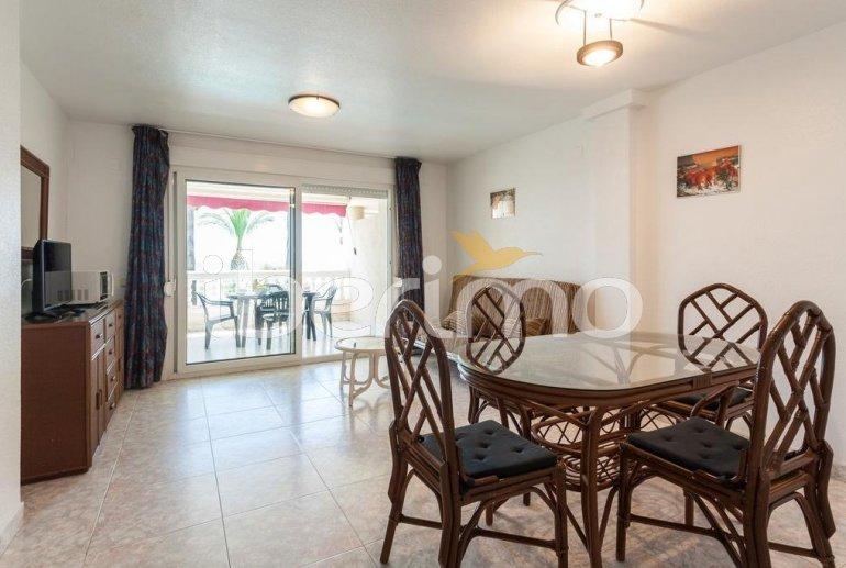Appartement   à Alcoceber pour 6 personnes avec piscine commune, vue mer et climatisation p4
