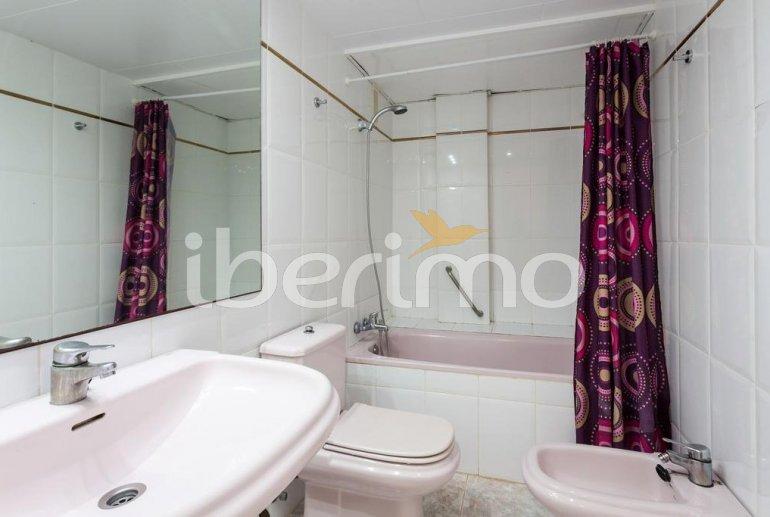 Appartement   à Alcoceber pour 6 personnes avec piscine commune, vue mer et climatisation p9