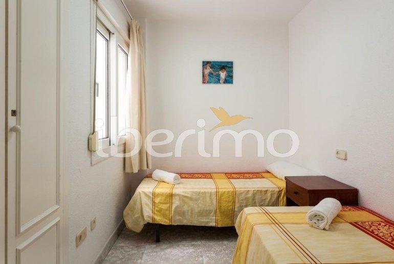 Appartement   à Alcoceber pour 6 personnes avec piscine commune, vue mer et climatisation p8