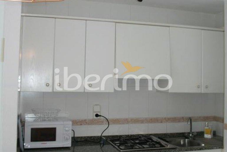 Appartement   à Alcoceber pour 4 personnes avec internet et proche mer p6