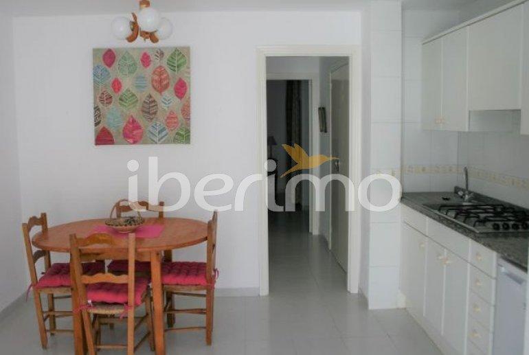Appartement   à Alcoceber pour 4 personnes avec internet et proche mer p4