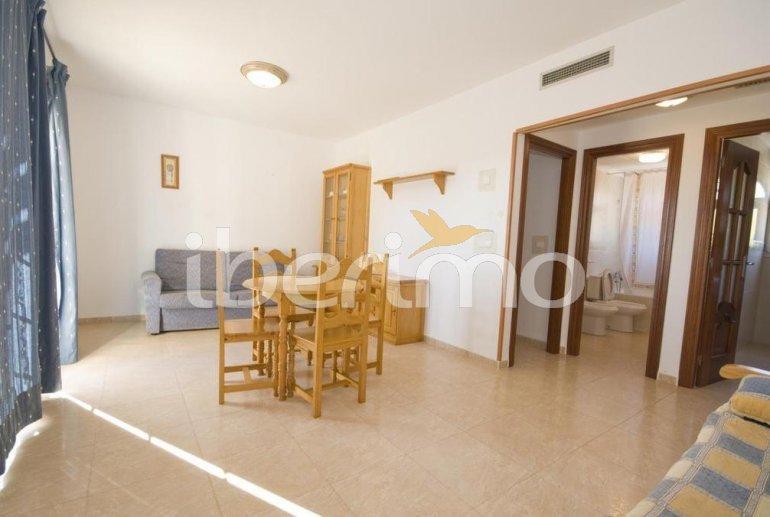 Appartement   à Alcoceber pour 6 personnes avec piscine commune, climatisation et parking p3