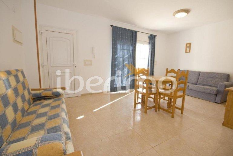 Appartement   à Alcoceber pour 6 personnes avec piscine commune, climatisation et parking p4