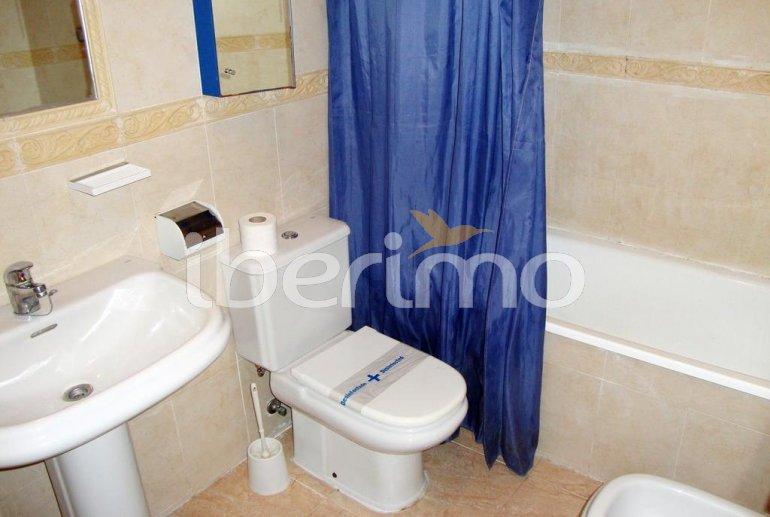Appartement   à Alcoceber pour 6 personnes avec piscine commune, climatisation et parking p9